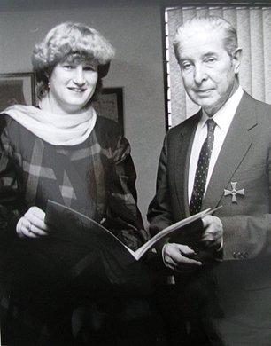 Prof. Loogen Anke Brunn